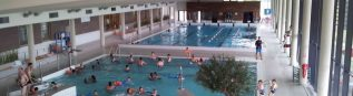 Viméo Centre Aquatique et de remise en forme.