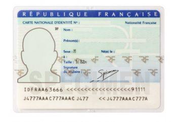 carte d identite en ligne Carte Nationale d'identité | Site de la commune de Bethencourt sur mer