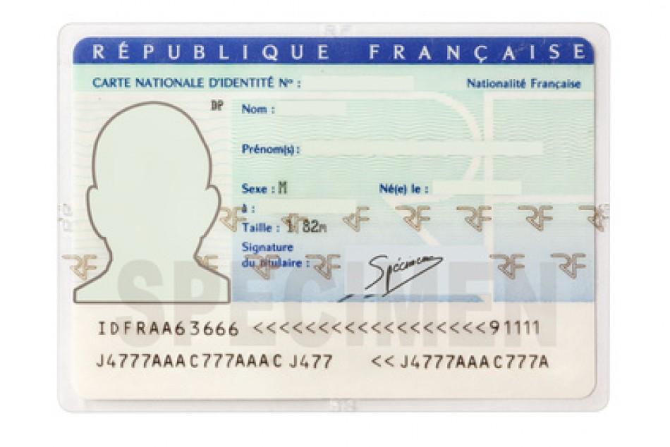 carte d identité dessin Carte Nationale d'identité | Site de la commune de Bethencourt sur mer