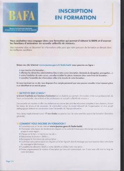 Info BAFA 1