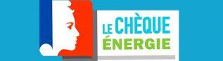 Généralisation du Chèque Energie 2018