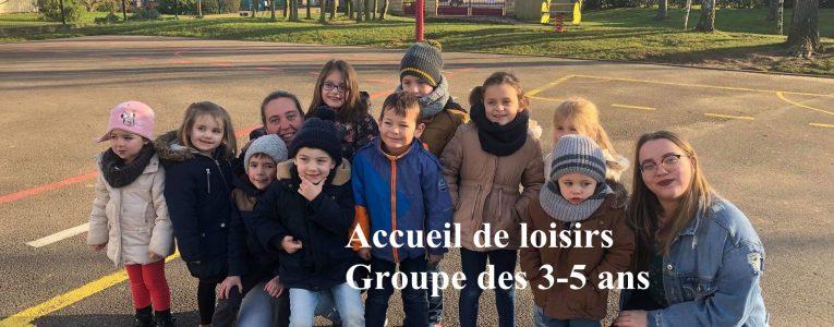 groupe 3-5