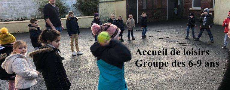 groupe AL