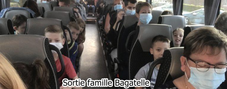 sortie famille bagatelle